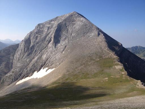 Excursie la vârful Vihren | Lucky Bansko