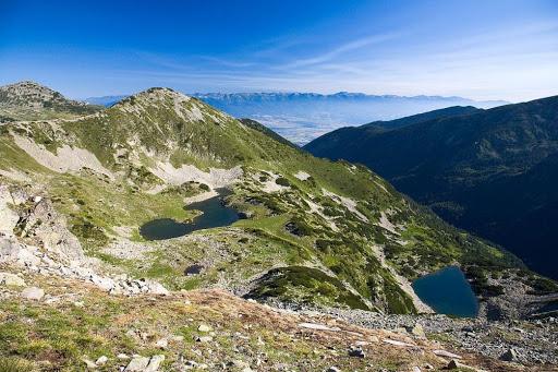 Picnic la Lacurile Tipizkite
