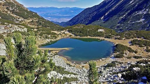 Picnic la Lacul Muratovo