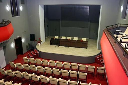 Locuri în Cinema din Bansko