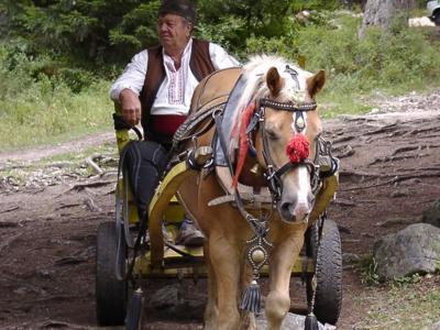 Tradiții în Bansko și Pirin