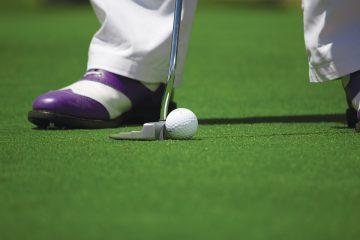 Echipamente de golf din Bansko