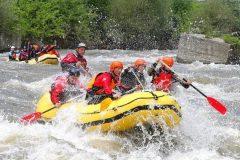 Rafting și caiac în Bansko