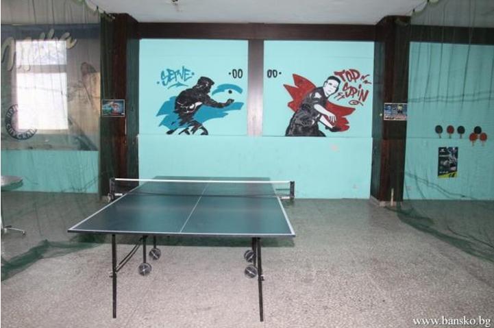 Cluburi sportive din Bansko