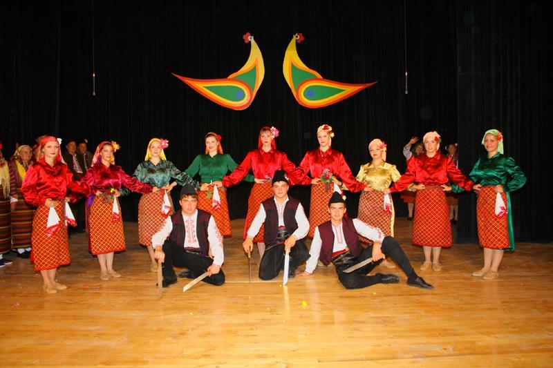 Grupuri folclorice