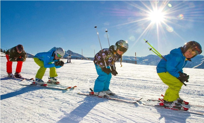 Școli de schi din Bansko