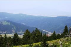 Rezervația Centrală Rila - una dintre cele mai mari din Europa