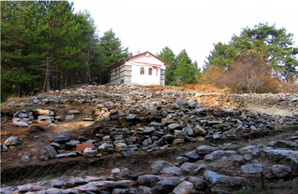 Mănăstirea Obidim St. Panteleimon