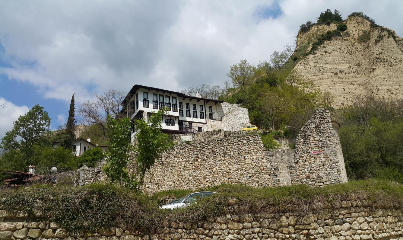 Casa Kordopulov