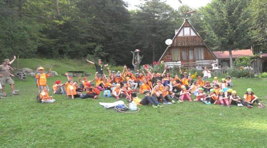Care este divertismentul pentru copii din Lucky Bansko SPA & RELAX?