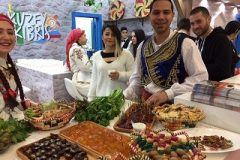 Expozitie la Istanbul | Lucky Bansko Spa & Relax