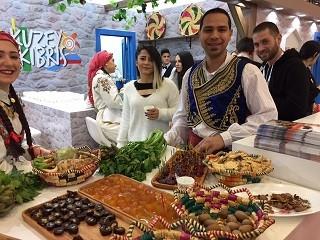 Expozitie la Istanbul   Lucky Bansko Spa & Relax