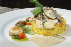 Restaurant Le Bistro | Lucky Bansko