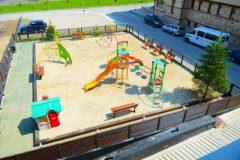 Fotografie teren pentru copii | Lucky Bansko SPA & Relax