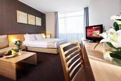 Camerele din Ski Hotel | Lucky Bansko SPA & Relax
