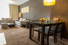 Apartament de Executive | Aparthotel Lucky Bansko SPA & Relax