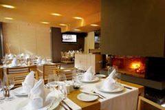 Restaurant în hotel de schi   Lucky Bansko SPA & Relax