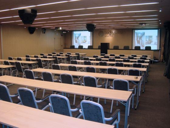 Sală de conferință