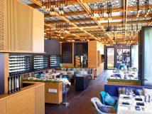 Lucky Bansko Aparthotel SPA & Relax | Mese restaurant Leonardo