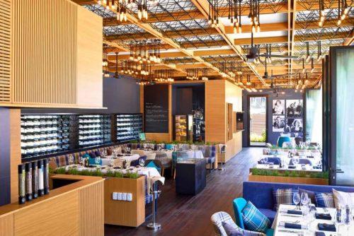 Lucky Bansko Aparthotel SPA & Relax   Mese restaurant Leonardo