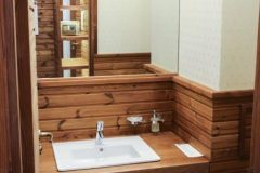 Lucky Bansko Aparthotel SPA & Relax | Apartament Prezidential toaletă