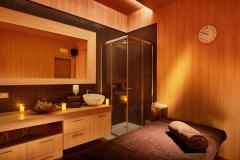 Cabinet de masaje