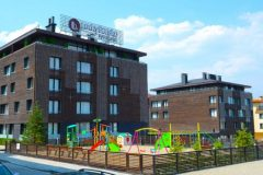 Fotografia hotelului | Lucky Bansko SPA & Relax