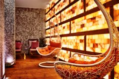Ward se relaxeze | Aparthotel Lucky Bansko SPA & Relax