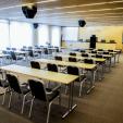 Sală Atlantic – sală de clasă