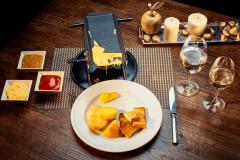Restaurant Fondue | Lucky Bansko