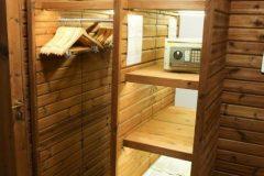 Lucky Bansko Aparthotel SPA & Relax | Apartament Prezidential dulap