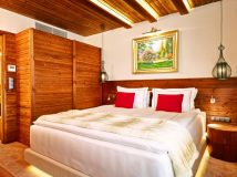 Apartament Prezidential o mare | Aparthotel Lucky Bansko SPA & Relax