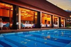 Lucky Bansko Aparthotel SPA & Relax | Complex Aqua Leonardo
