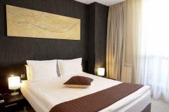 Lucky Bansko Aparthotel SPA & Relax | Apartament Lux cu 2 dormitoare