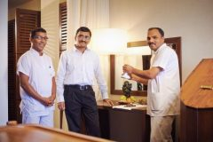 Lucky Bansko Aparthotel SPA & Relax | Ayurveda Clinic medici din India