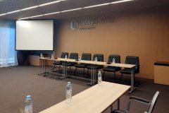 Sală de conferințe Atlantic, întâlnire (1) | Lucky Bansko