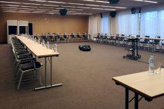 Sală de conferințe Atlantic, întâlnire (2) | Lucky Bansko
