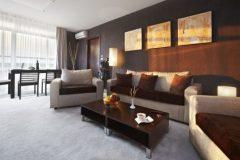 Apartment Executive