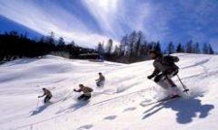Vacanță de schi și SPA