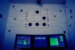 Camera de evacuare Hacker 2