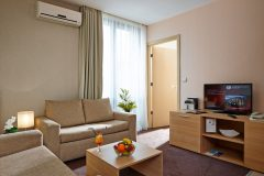 Lucky Bansko Aparthotel SPA & Relax | Apartament Lux