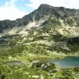 Muntele Pirin