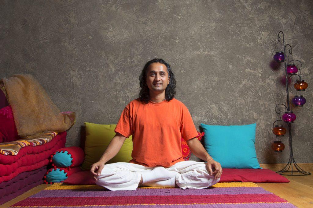 Yoga Prakash   Aparthotel Lucky Bansko