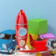 Jucării cadoui pentru copii în vârsta de până în 8 ani
