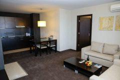 Apartament Executive+ cu 2 dormitoare   Aparthotel Lucky Bansko SPA & Relax