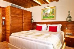 Suită prezidențială | Aparthotel Lucky Bansko SPA & Relax