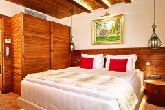 Lucky Bansko Aparthotel SPA & Relax | Apartament Prezidential dormitor
