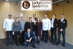 Personalul hotelului | Lucky Bansko SPA & Relax