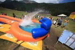 350 de metri tobogan   Lucky Bansko SPA & Relax