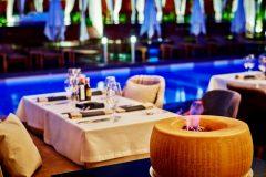Restaurant cină Leonardo în lux | Lucky Bansko SPA & Relax